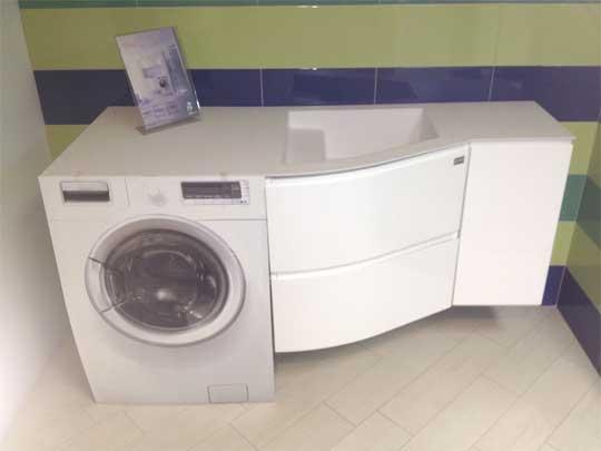 Lavatoio per bagno - 600A