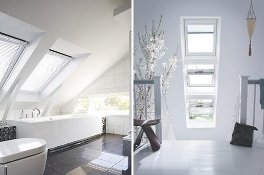 Finestre per tetti velux rivenditore autorizzato - Finestre sui tetti ...