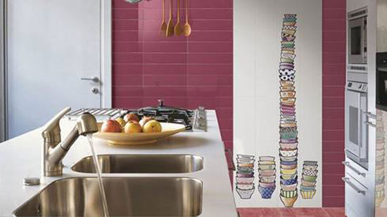 Promozioni ceramiche bardelli commerciale edile milano - Piastrelle disegnate ...